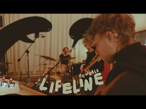 Oh Whale - Lifeline [Live Session] 🐳