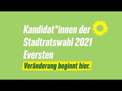 Stadtratswahl 2021: Wahlbereich 6 – Südwest