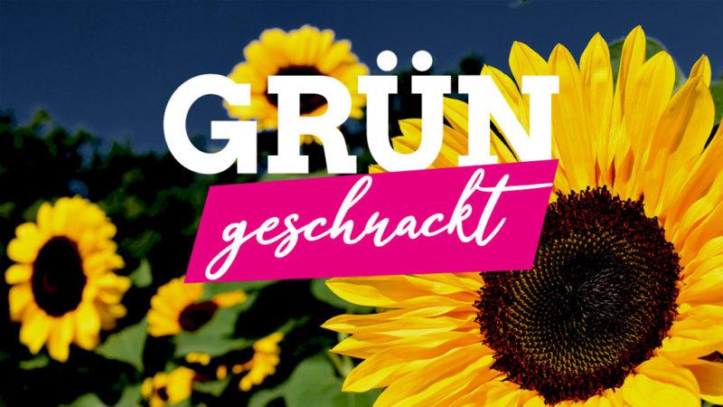 Grüngeschnackt-Podcast