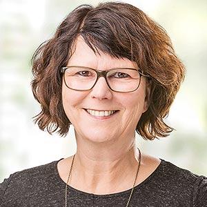 Susanne Menge, MdL