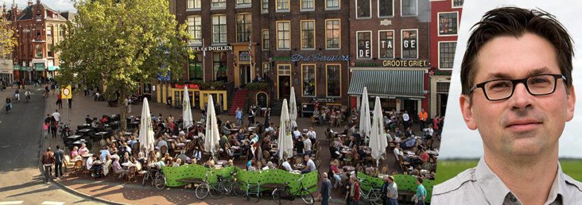 Von Groningen lernen: Wie die Mobilitätswende auch bei uns gelingen könnte