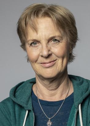 Andrea Hufeland