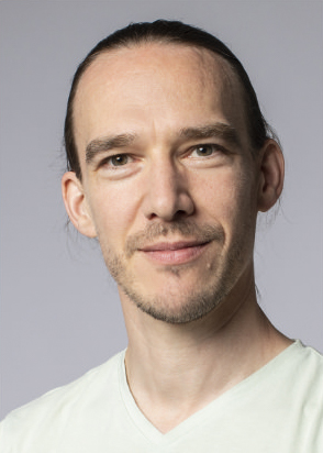 Axel Bruns