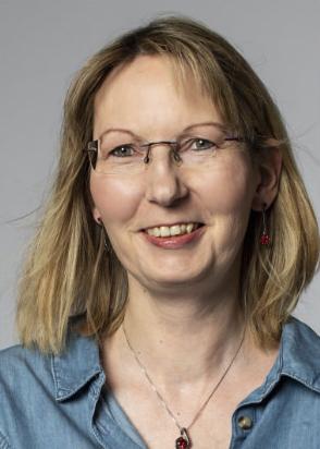 Birgit Schlobohm