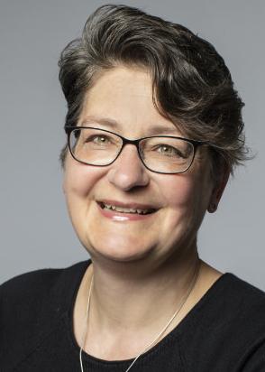 Claudia Küpker