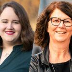 Erfolgsgeschichten engagierter Frauen in der Politik, aber...
