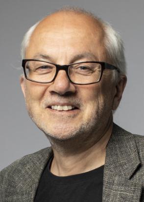 Dr. Hilmar Westholm