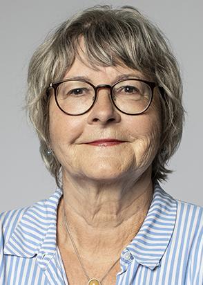 Ilse Homann