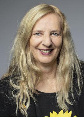 Ingrid Kruse