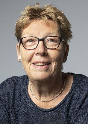 Irene Veenhuis