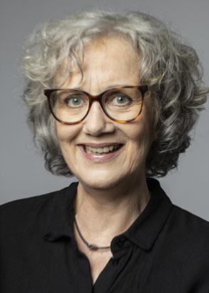 Jutta Schober-Stockmann