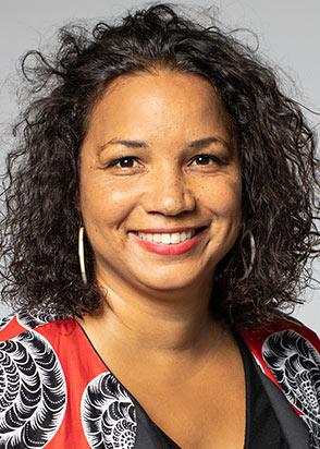 Lena A. Nzume