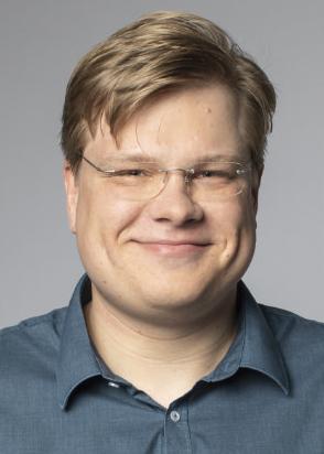 Moritz Blanke