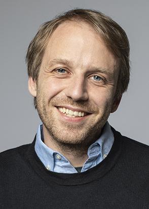 Olaf Stölting