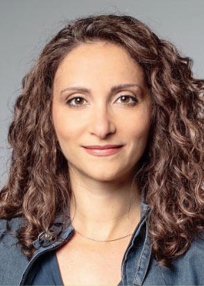 Dr. Rima Chahine