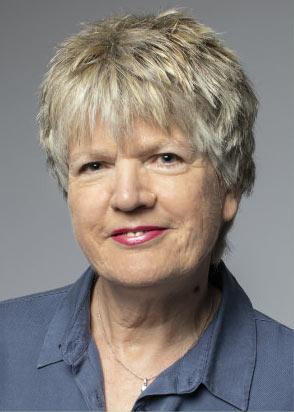 Rita Schilling