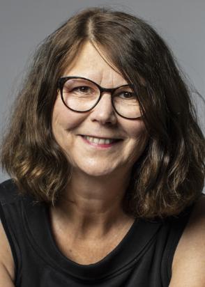 Susanne Menge