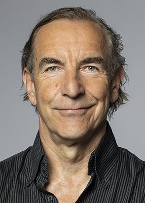 Wilfried Schumann